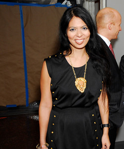 Christina Sevilla,March 15,2011,Book Party For Nick Galifianakis at Lincoln,Kyle Samperton