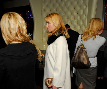 Lucille McGovern,March 15,2011,Book Party For Nick Galifianakis at Lincoln.Kyle Samperton