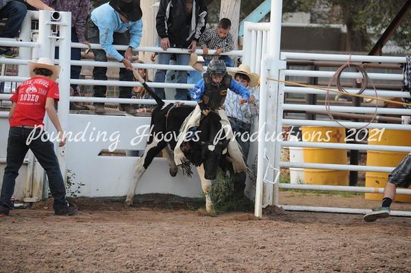 Bosque Farms Junior Rodeo Fall Series 2013
