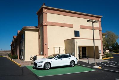 TeslaCharging Socorro 04694