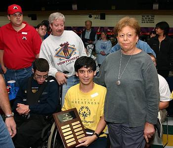 Bowling Awards