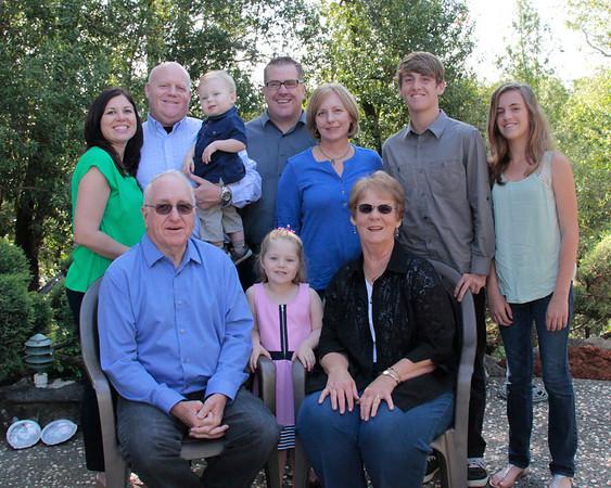 Bolman Family