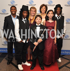 Perkins, Boys, Girls, Club, performers , Boys and Girls Clubs, ICON Dinner
