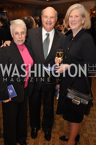 Mimi, Arthur, Blitz, Susan, Schumacher , Boys and Girls Clubs, ICON Dinner