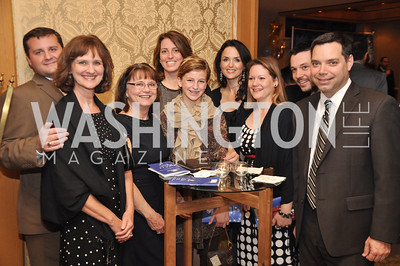 Mark, Henderson, Dawn, Topper, Debbie, Stacy, Maggie, Gates, Tiffany, Gates, Gina, Cacchoes, Amanda, Windle, Justin, Menzer, Patrick, Silhuly , Boys and Girls Clubs, ICON Dinner