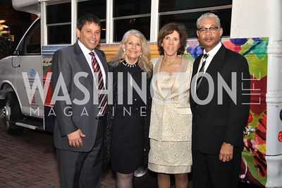 Daniel, Steinkoler, Barbara, Hawthorn, Patty, Perkins, Andringa, Tony, Small, Artmobile , Boys and Girls Clubs, ICON Dinner