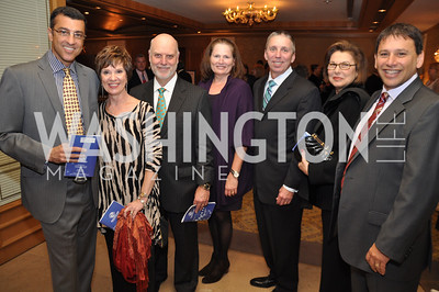 Ryan, Martucci, Debbie, Dennis, Kelly, Susan, Terry, McCallister, Ronnie, Daniel, Steinkoler , Boys and Girls Clubs, ICON Dinner