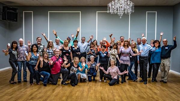 Brandy Richey's WCS Workshop - Feb 18, 2018