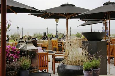 Brasserie La Terrasse Terras