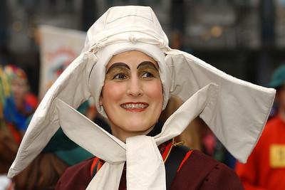 Bremer Karneval 2004 - Anno 1404