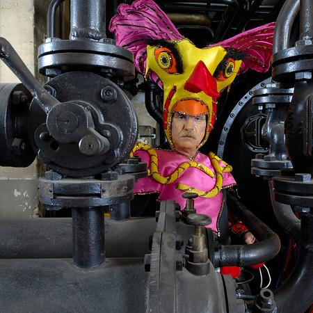 Bremer Karneval 2007 - Karneval Industrial