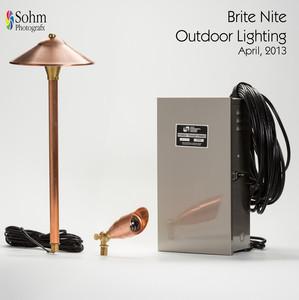 Brite Nite Outdoor Lighting