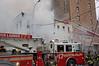 Bronx 12-16-12 : Bronx 4th alarm at 603 Jackson Ave. on 12-16-12.