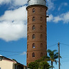 Water Tower, Bundaberg