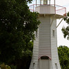 Historical Burnett Heads Lighthouse, Bundaberg