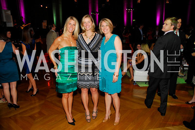 Amanda Marshall,Julie Manor,Megan Rupp,Butterfly Bash,October 14,2011,Kyle Samperton