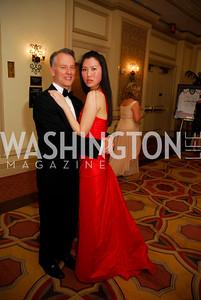 John Duffy,Tianna Tsang,February 5,2011,CNMC Monte Carlo Night,Kyle Samperton