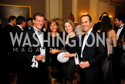 Robert Sandler ,Benita Sandler,Lisa Bernstein,Josh Bernstein,February 5,2011,CNMC Monte Carlo Night,Kyle Samperton