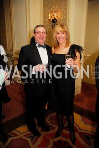 Tom McDuffie,Barbara McDuffie,February 5,2011,CNMC Monte Carlo Night,Kyle Samperton