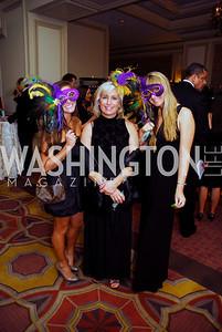 Brittany Beran,Lynn Beran,Brittany Oxley,February 5,2011,CNMC Monte Carlo Night,Kyle Samperton