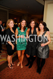 Therese McNerey,Stacie Christopher,Kathy Hagerup,Molly McCarthy,February 5,2011,CNMC Monte Carlo Night,Kyle Samperton