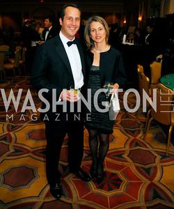 Josh Bernstein,Lisa Bernstein,February 5,2011,CNMC Monte Carlo Night,Kyle Samperton