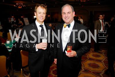 Dwight Dunton ,Alan Davies,February 5,2011,CNMC  Monte Carlo Night, Kyle Samperton