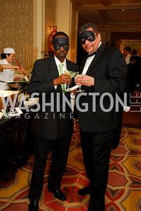 Alan Washington,Kevin Gordon,February 5,2011,CNMC Monte Carlo Night,Kyle Samperton