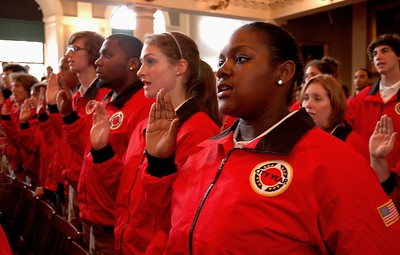 City Year Selects - Photos: Jennifer Cogswell