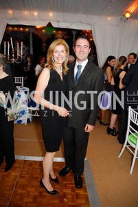 Jane Cafritz, Robert Mollicone, Cafritz End of Summer Party, September 9, 2011, Kyle Samperton