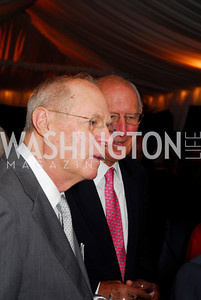 Anthony Kennedy, Cafritz End of Summer Party, September 9, 2011, Kyle Samperton