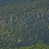 Zoom of Megunticook Cliffs 2.