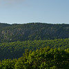 Zoom of Megunticook Cliffs 3.