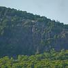 Zoom of Megunticook Cliffs 1.