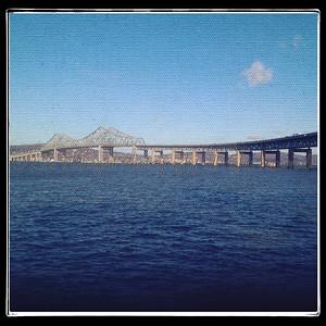 Tappan Zee Bridge I-287 NY