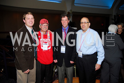 Peter Rickman,Mark Miller,Robert Kraig,Bruce Colburn,Campaign For America's Future,October 4,2011,Kyle Samperton