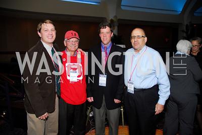 Peter Rickman,Mark Miller,Robert Kraig,Bruce Colburn,Campaign For America's Future,October 4,2011,Kyle Samperton