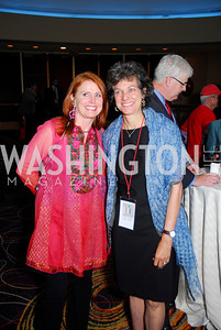 Jodie Evans,Liza Pike,Campaign For America's Future,October 4,2011,Kyle Samperton