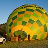 Take Off Balloon