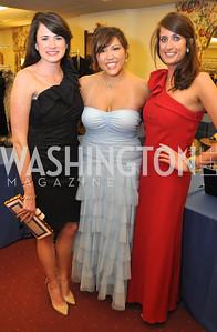 Austen Shearer, Quin Woodward Pu, Laura Simmons Capital City Ball, Washington Club, November 19, photos by Ben Droz