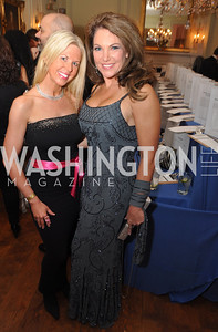 Lisa Spoden, Joanna Banks Capital City Ball, Washington Club, November 19, photos by Ben Droz