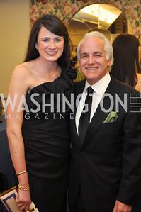 Austen Shearer, Bill Farrand Capital City Ball, Washington Club, November 19, photos by Ben Droz