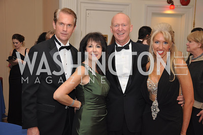 Capital City Ball, Washington Club, November 19, photos by Ben Droz