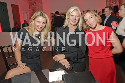 Martina Hagan, Kathy Loft, Julie Ray. Capital For Children Casino Night 2011. Long View Gallery. October 1, 2011. Photo by Alfredo Flores