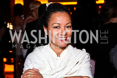 Vivian Thurman. Photo by Tony Powell. CMP Kennedy Center Gala After Party. Cities. May 14, 2011