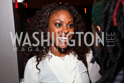 Toccara Hilliard. Photo by Tony Powell. CMP Kennedy Center Gala After Party. Cities. May 14, 2011