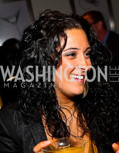 Gina Oliva. CMI Winter Fundraiser. Photo by Tony Powell. Dirty Martini. January 13, 2011