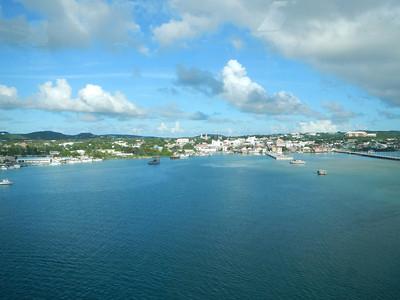 Day 6, St. John's, Antigua10-26-2012