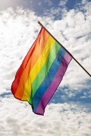 Carrboro Pride