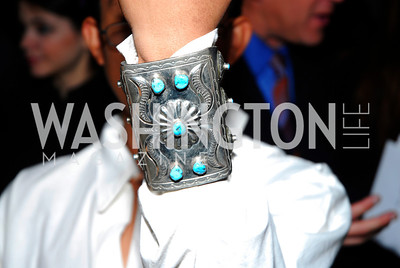 Celebration Hosted by Louis Vuitton for 2011 NAHYP Awards, November 1, 2011, Kyle Samperton